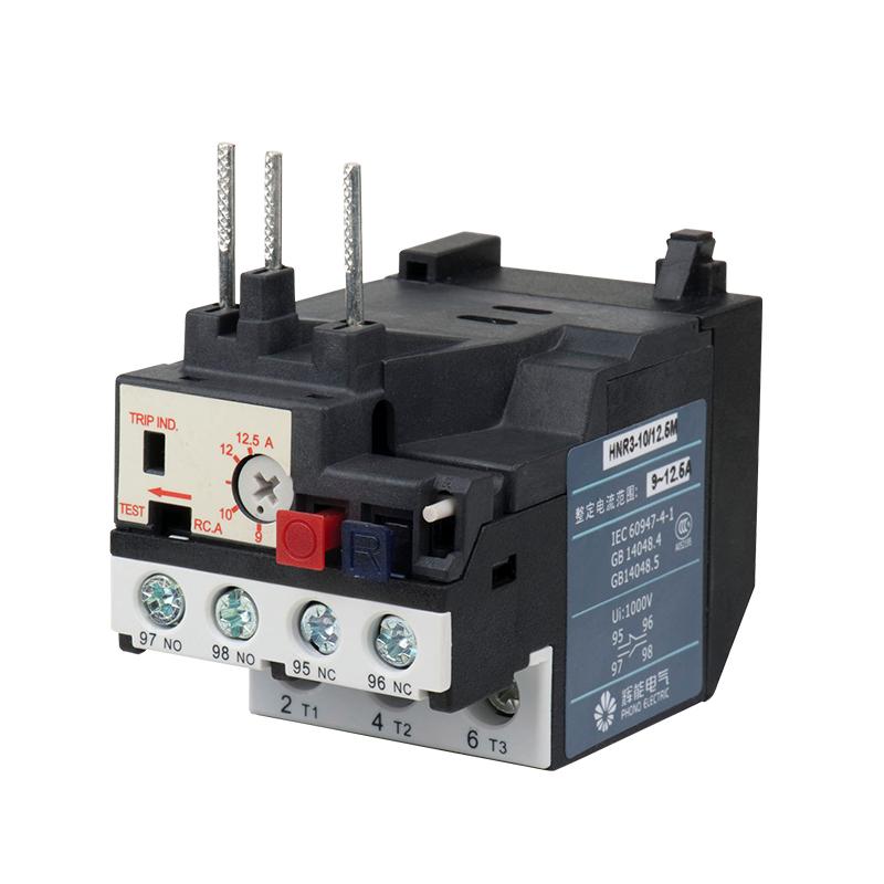 HNR3系列热过载继电器