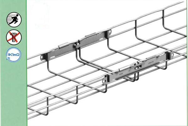 网格桥架配件制造商