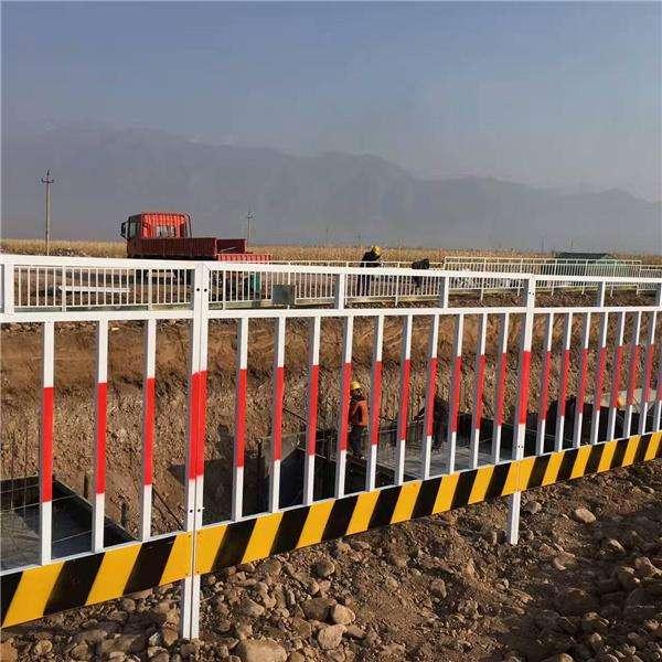 基坑临边防护栏的作用