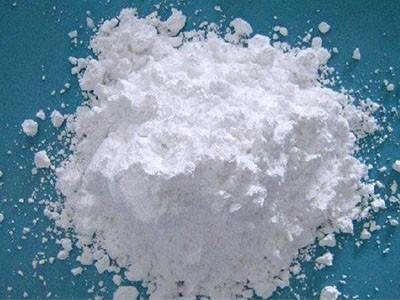 高纯度氢氧化铝