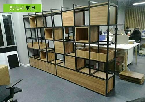 办公家具-板式文件柜