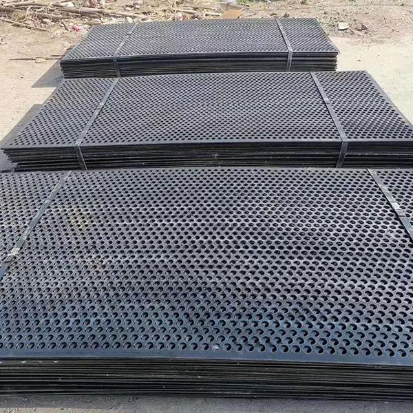 四川钢板冲孔网销售