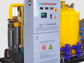 我国将着力破解天然气设备产业发展深层次矛盾