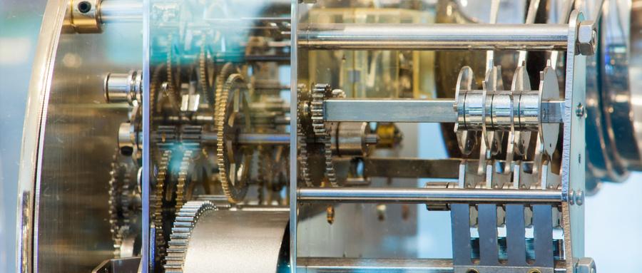 中国粉末冶金产业和技术的优越性