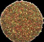混合青紅椒