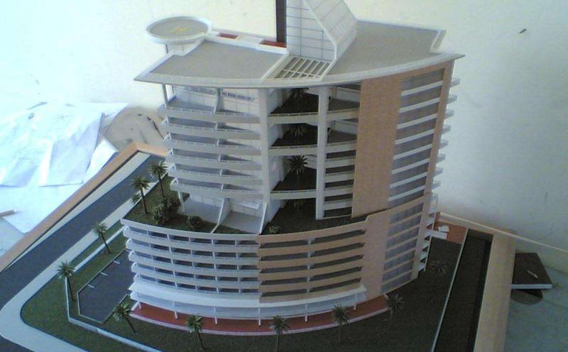 你了解工程建筑模型制作方式吗