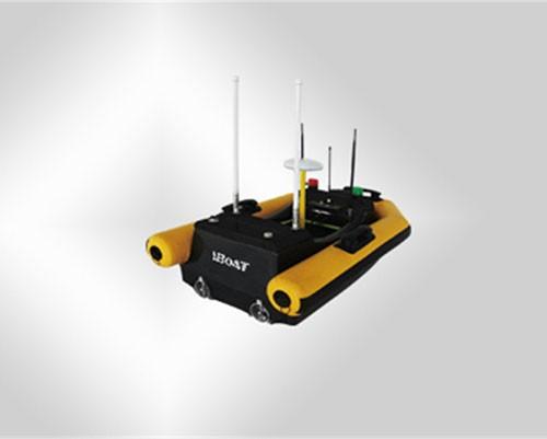 iBoat B1智能无人测量船
