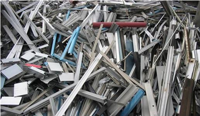 废钢回收的价值和意义[上门回收]