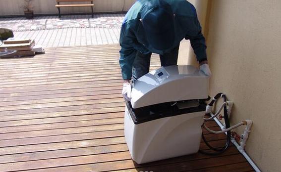 几个典型的净水器,看完之后你就知道需要什么样的净水器!