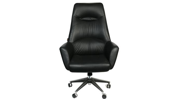 黑白调办公椅