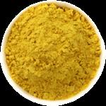 黃色(南瓜粉)