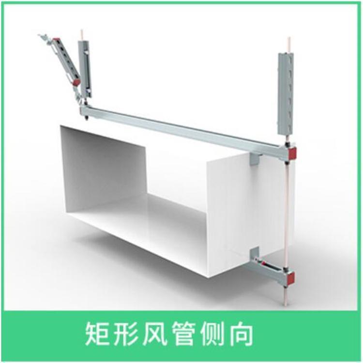 抗震支架厂家告诉你为什么使用抗震支架优于传统支架
