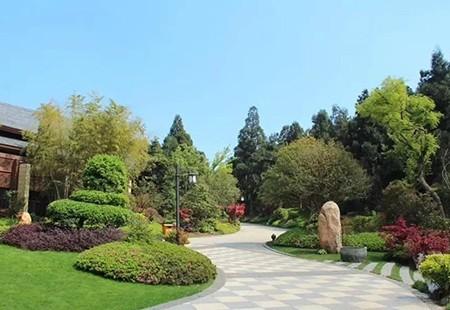 宿遷-皇家景園