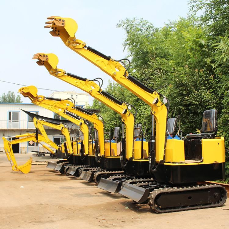 如何才能使挖掘机的使用更加经济