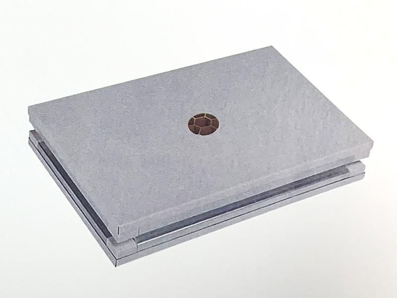 手工纸蜂窝夹芯板