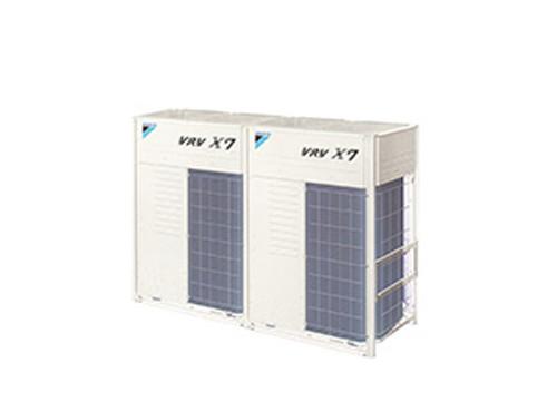 中央空调安装费用构成