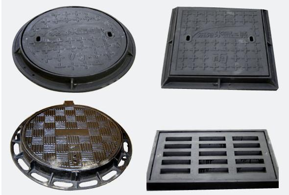 涨知识!球墨铸铁井盖生产过程中需要用到哪些设备