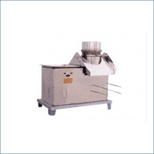 制药设备—LZK-300A型旋转式颗粒机