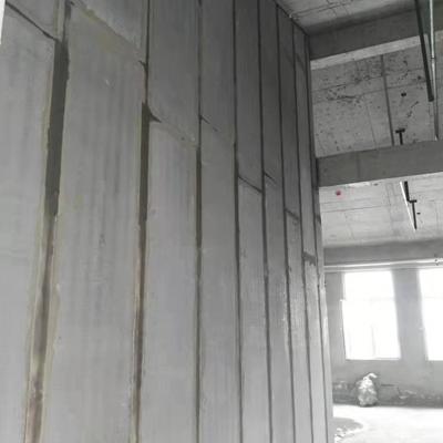 如何选择水泥陶粒轻质隔墙板与注意事项