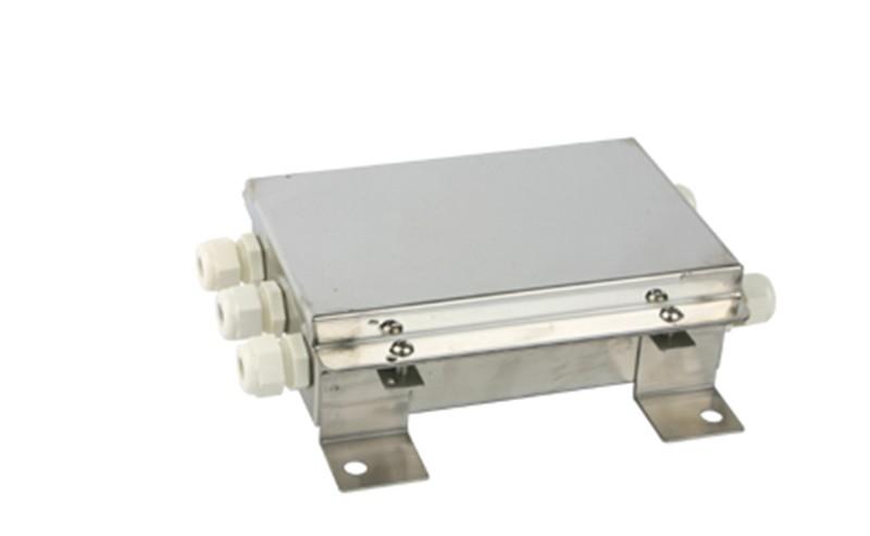 不锈钢防水接线盒