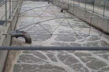 污水处理设备的发展状况