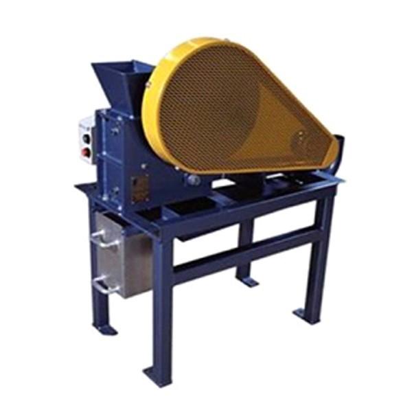 颚式破碎机的特点和技术优势