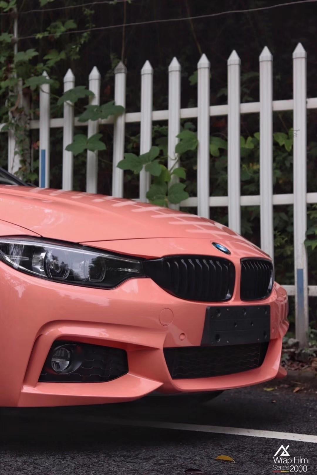 小汽车擅自改色违反规定如何定义?
