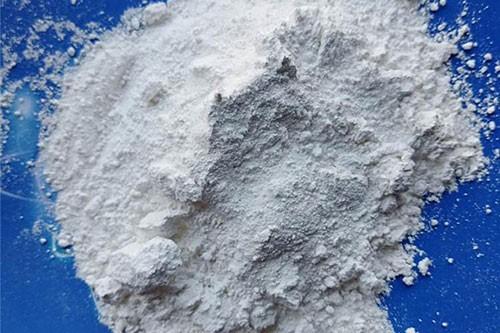 HDPE双壁玻纹管专用活性钙