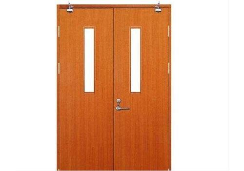 fire-proof door