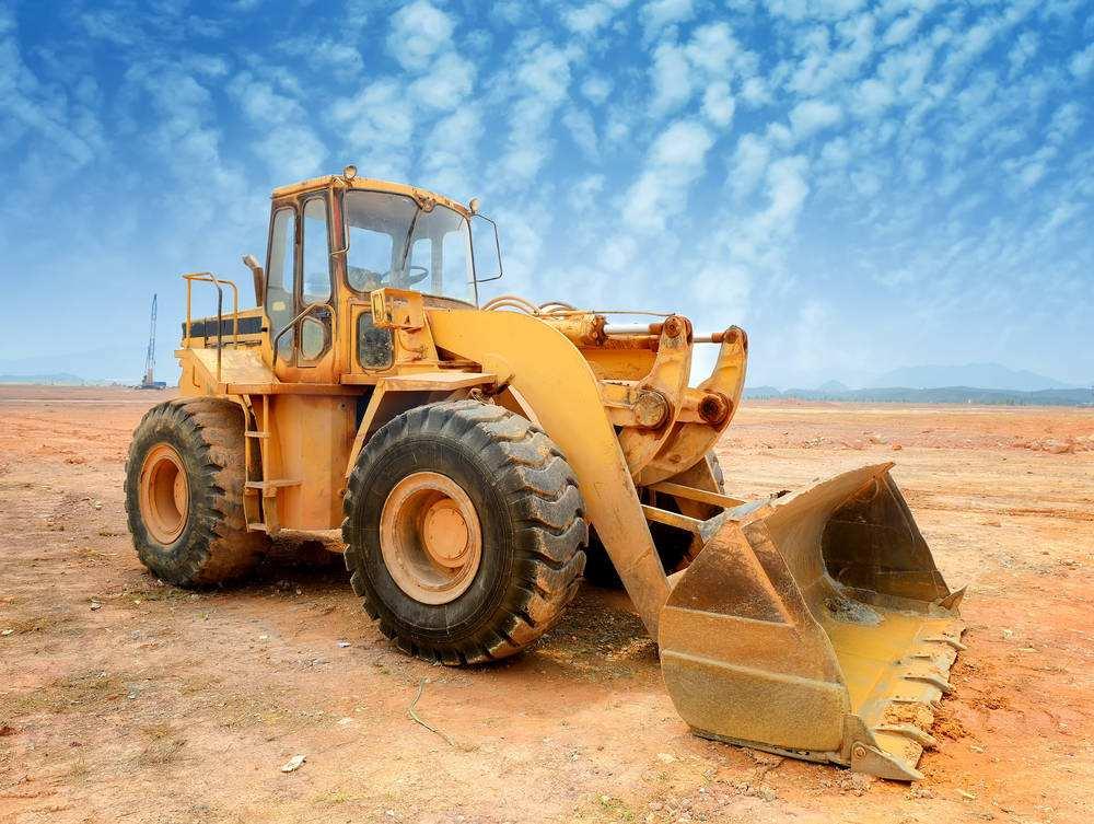 工程机械设备日常维护与保养