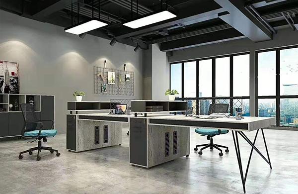 江苏办公家具的桌子该如何清洗呢?