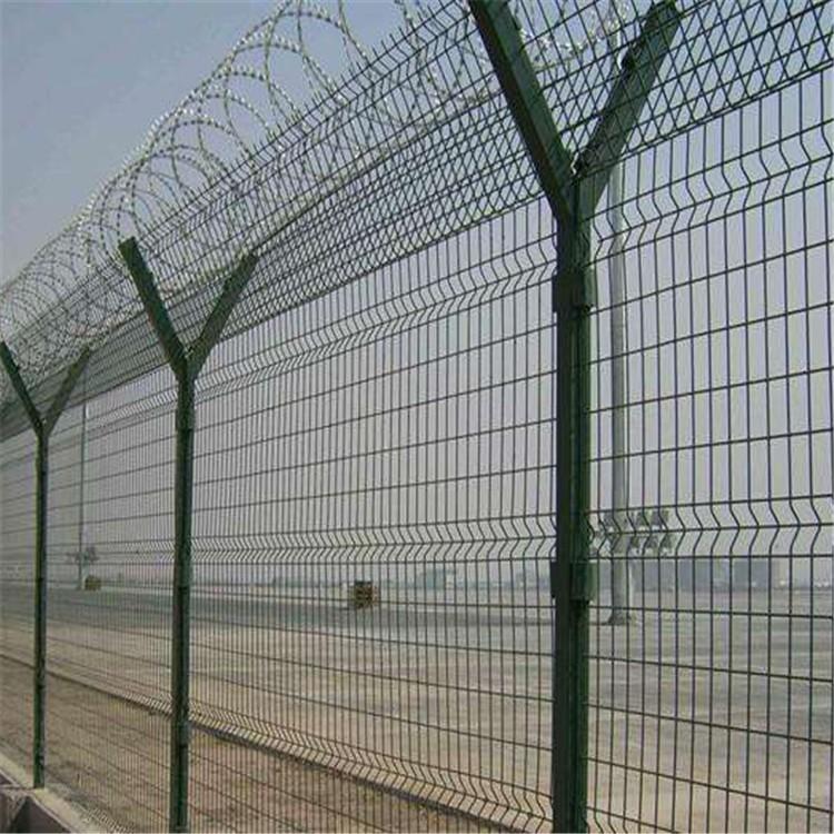 桥梁防抛网的原材料和规格型号