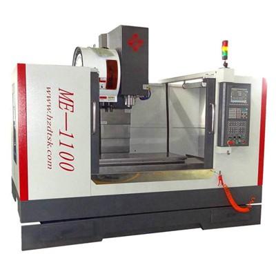 高刚性立式加工中心ME1100
