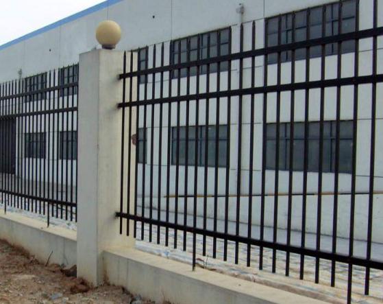 内蒙古铁艺护栏价格贵不贵