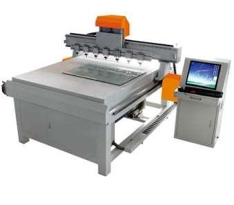 扬州玻璃切割机的切割方式简介
