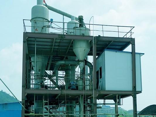 MVR多效蒸发器