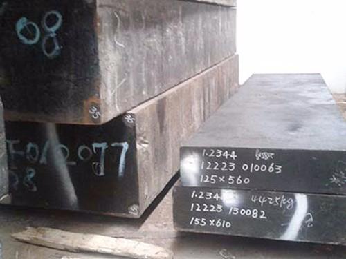 影響熱作模具鋼抗熱性的因素有哪幾方面?