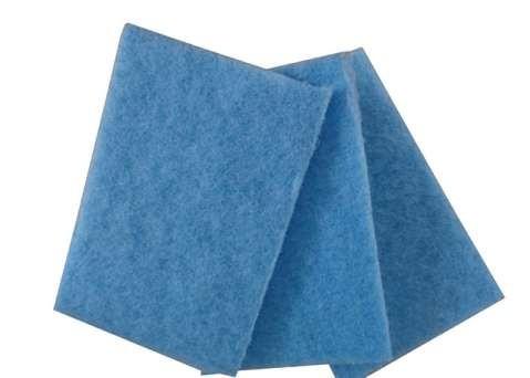 百洁布的使用要点有哪些