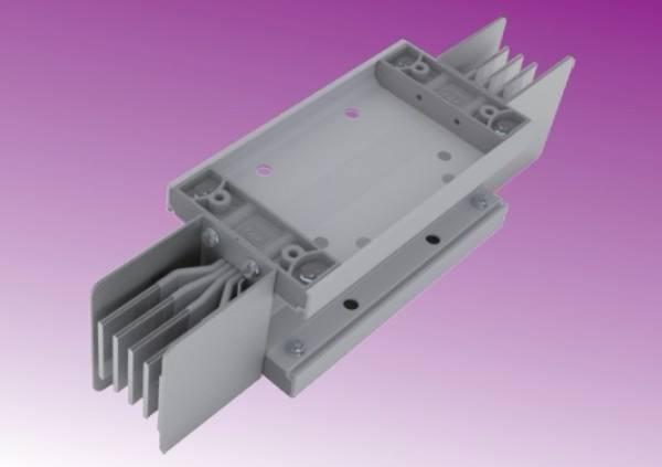 母线槽配件厂家之母线槽接头器的使用