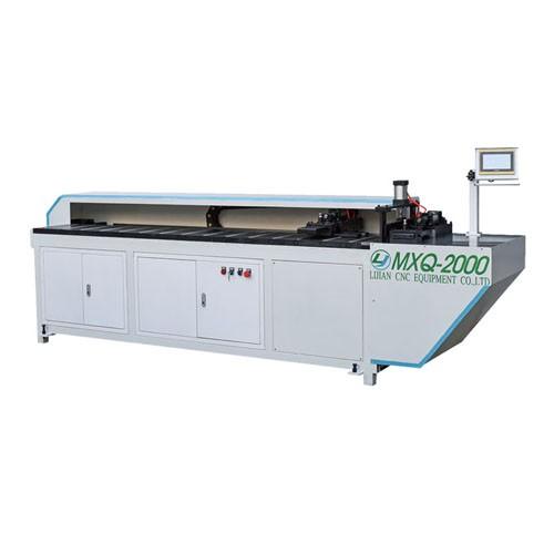 MXQ-2000数控母线锯床