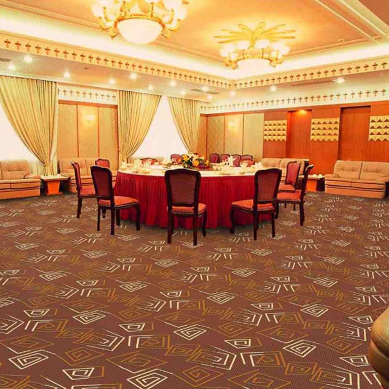 宝鸡地毯多少钱一平方诺奥星月地毯厂家