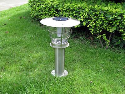草坪灯制造