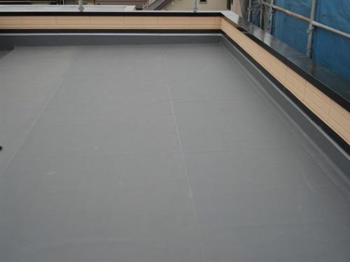 屋顶防水服务