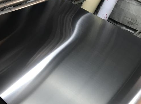 SUS304L西安不锈钢板材的执行标准是什么?
