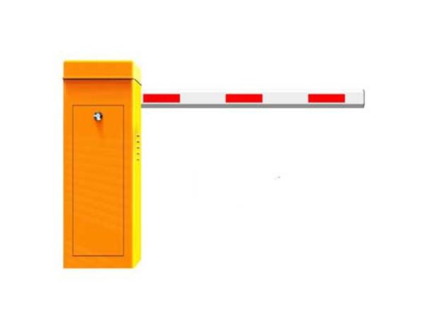 道闸厂家解答进出口闸机速通门的访客办理功能