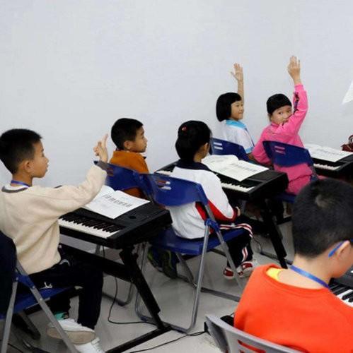 海南电子琴培训