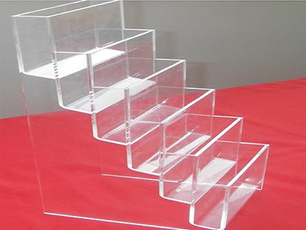 有机玻璃文件盒子