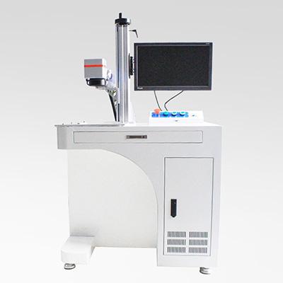 柜式光纤激光打标机