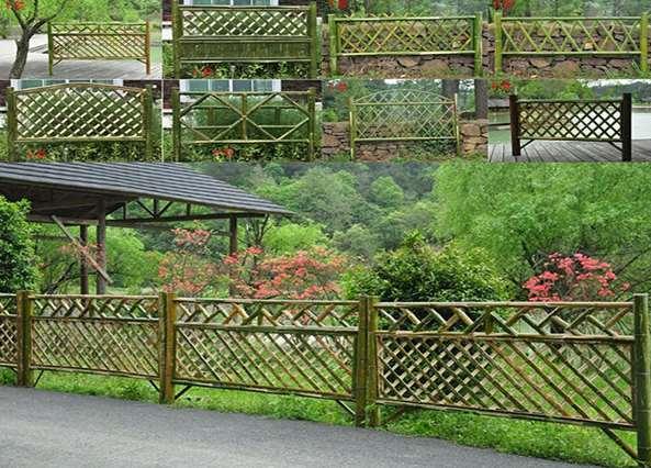竹房子日常维护有必要