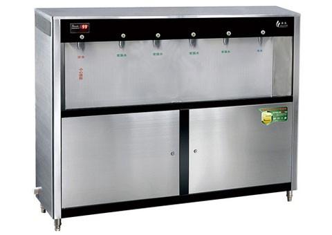 JN-6H(2012款)温热直饮机